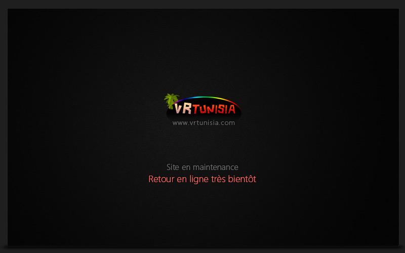 VR Tunisia Visite Virtuelle Tunisie 360